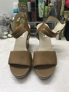 Woman shoes wedges clarks