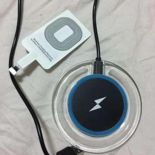 🚚 Iphone無線充電板