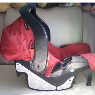 Graco Newborn Carrier Infant Car Seat Baby Carseat @ Serdang, Seri Kembangan