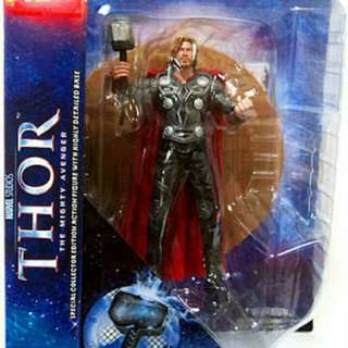 Marvel Diamond Select The Mighty Avenger Thor