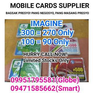 Prepaid Card Supplier Out Reach Program in Manila nr Monumento, Makati, Malabon, Caloocan, Quezon City, BGC, Valenzuela, Las Pinas, Paranaque