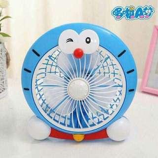 Character Mini Fan