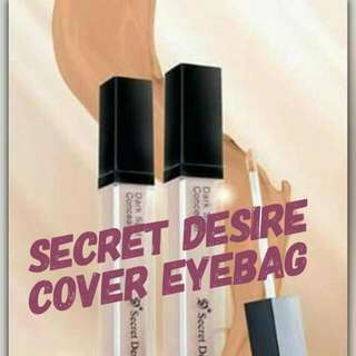 Secret desire EYEBAG SECRET