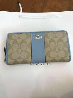 Original coach women wallet purse pouch coin bag handbagh  Micheal Kors Kate Spade