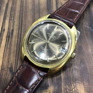 Universal Geneve Gilt Shadow Automatic