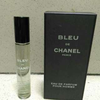 CHANEL US TESTER