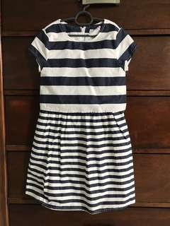Beautiful SEED Toddler Girl DRESS