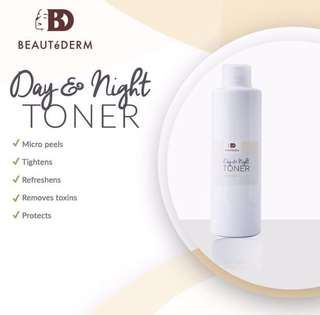 Facial Toner 60ml