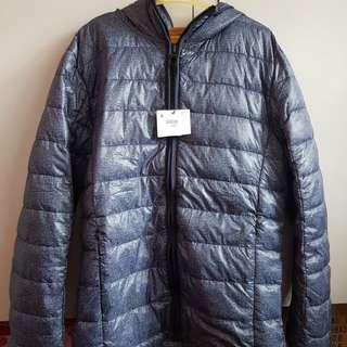 Zara Bubble Jacket (Unisex)