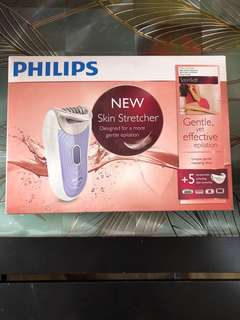 philips skin stretcher (brand new)