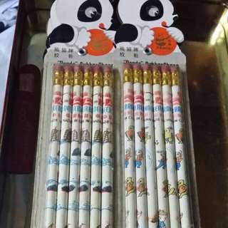熊貓牌鉛筆