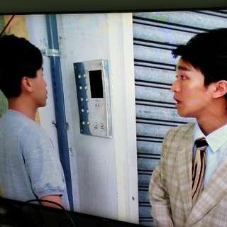 "LG 100% work 55"" LCD TV"