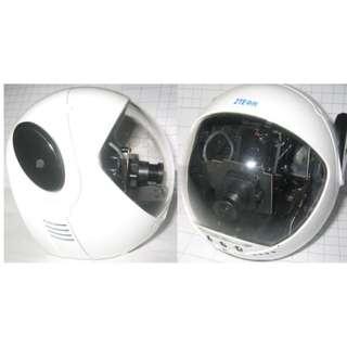 ZTE MF58 CCTV using 3G SIM Data Card