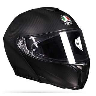 AGV Sportmodular Carbon helmet