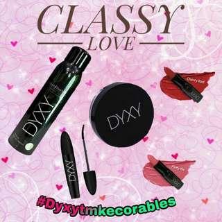 Dyxy Combo Set