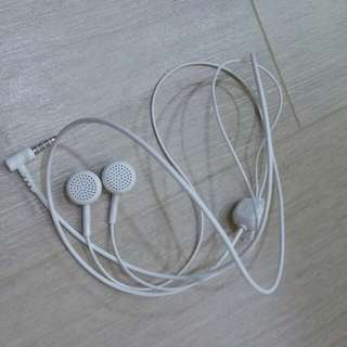 LG/ android earphones
