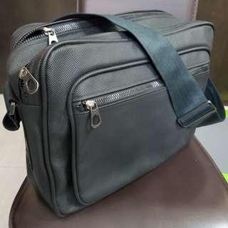 Bottega Veneta men's shoulder bag
