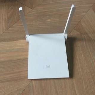 Xiaomi Mini Router (Excellent Condition)
