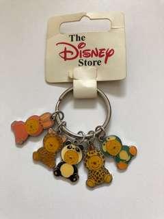 Disney Winnie the Pooh Keychain