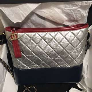 CHANEL'S GABRIELLE HOBO BAG