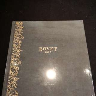 BOVET premium collection