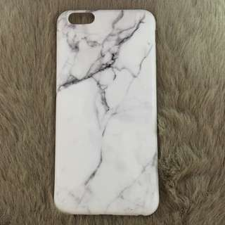 marble case for iphone 6splus