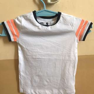 12-18 months Tees for boys
