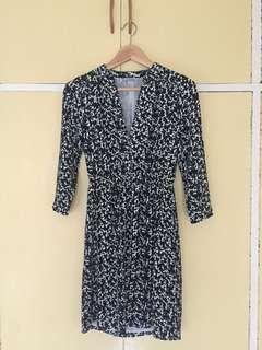 H&M work dress