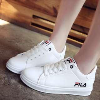🔥Fila Korean Leisure Shoes