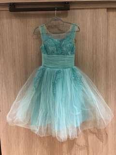 Bellabianca Cocktail Gown / Dress