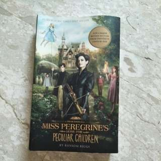 Miss Peregrine''s Home for Peculiar Children