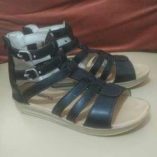 Nevada Gladiator Sandals