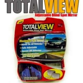 Total view-meningkatkan keselamatan kamu dan keluarga semasa memandu
