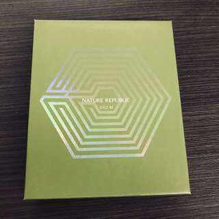 Nature Republic EXO Organic Soaps