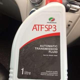 perodua atf sp3 1L