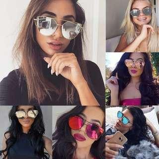 sunglasses / eyewear shades