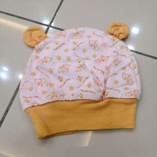 Tom & Jerry Baby Hat
