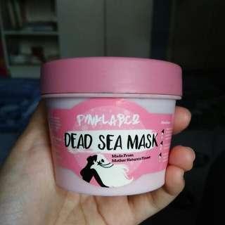 Pinklab.co Dead Sea Mud Mask