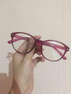 kacamata rayban (netral)