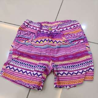 H&M Short Pants (6-7y)