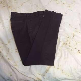 🚚 Uniqlo 長褲