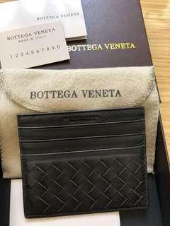 BV card holder