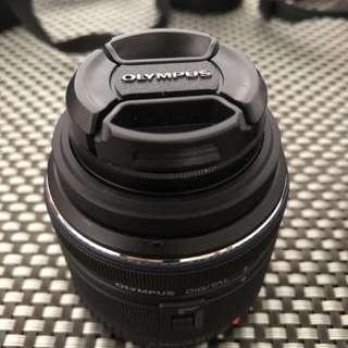 Olympus 14-42mm II R