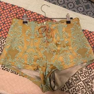 Spell designs shorts