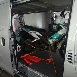 Towing / Onsite Bike Repair / Mobile Mechanic / Delivery