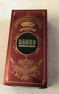 香江茶園「極品鐵觀音」