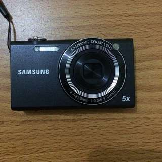 Samsung SH100 Wifi Digicam