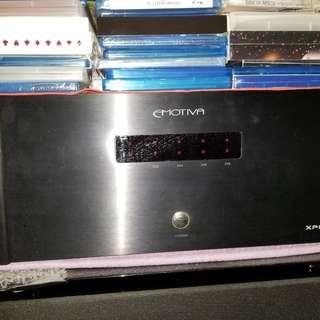Emotiva XPA5 5 channel power amplifier