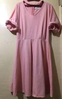 Pastel Dress Pre-Loved