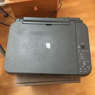 Canon Printer (Colour)